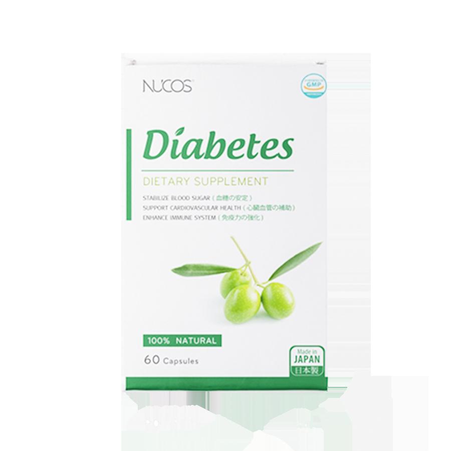 Nucos Diabetes