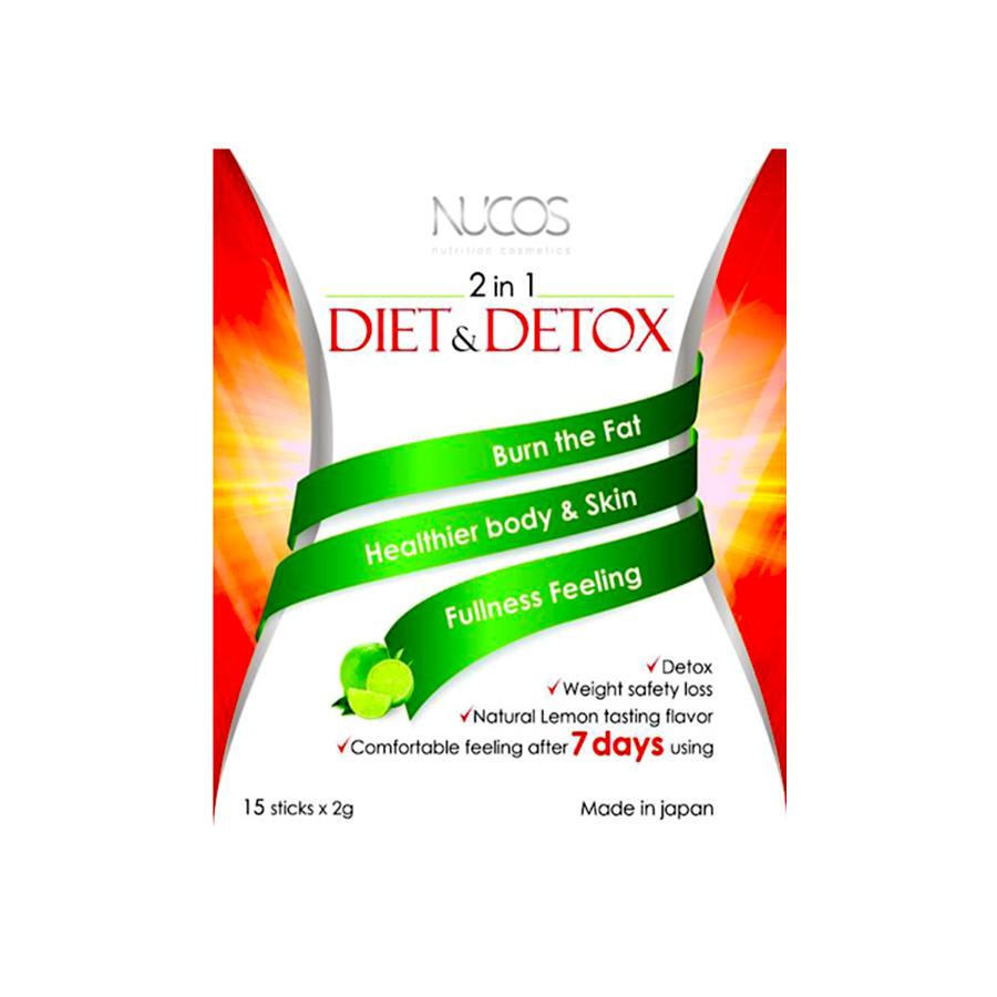 NUCOS DIET & DETOX
