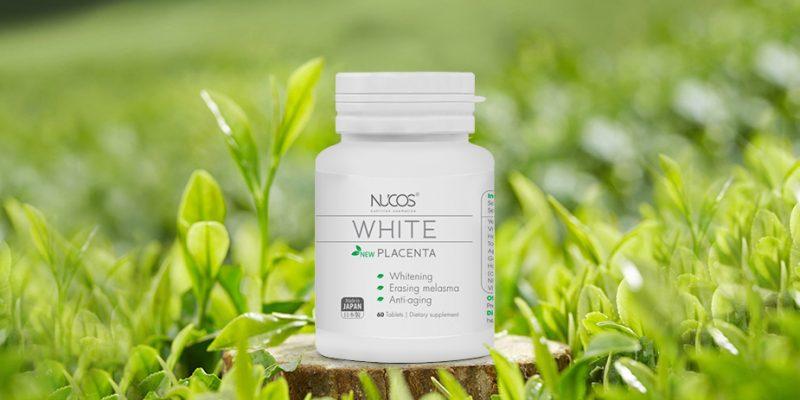 Nucos white