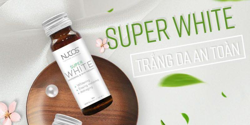 Nucos super white