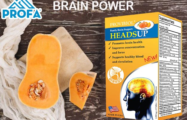 Provibiol Headsup Hoa Kỳ
