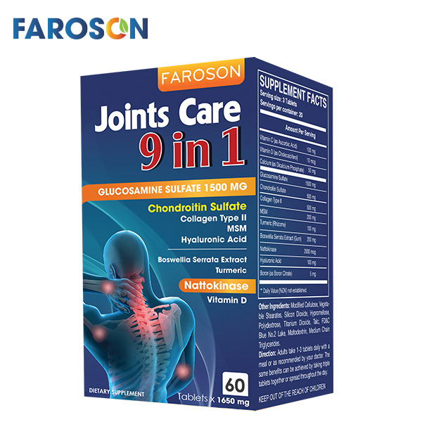 faroson joints care