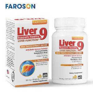 faroson liver